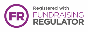 The Fundraising Regulator Badge