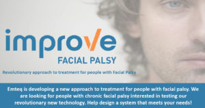 Improve Facial Palsy With Research