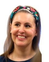 Sarah Kilcoyne